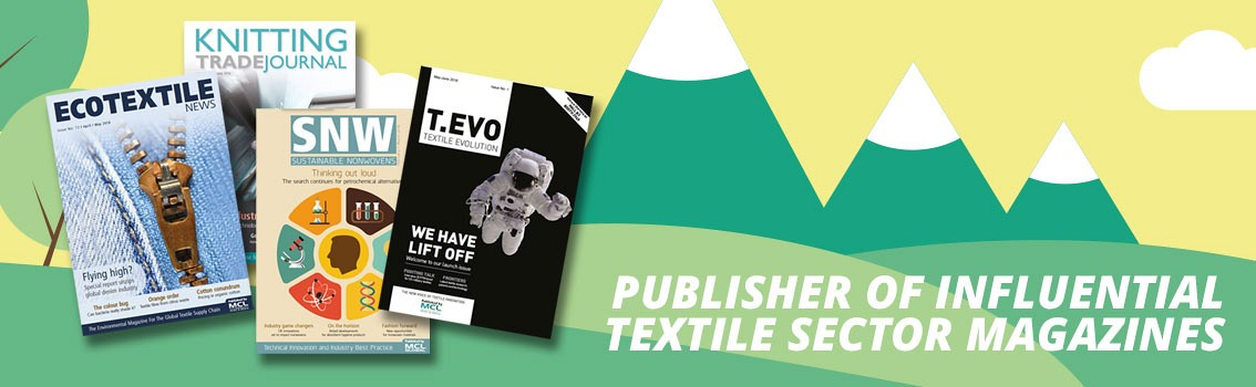 Publisher of Influential Textile Sector Magazines